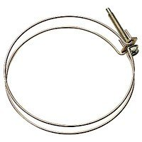Rockler 4'' Spring Hose Clamp
