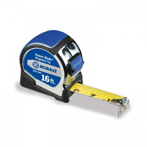 Kobalt 16' Tape Measure