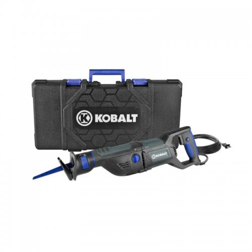 Kobalt Reciprocating Saw #K12RS-06A