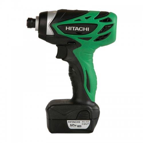 Hitachi 12V Cordless Impact Driver