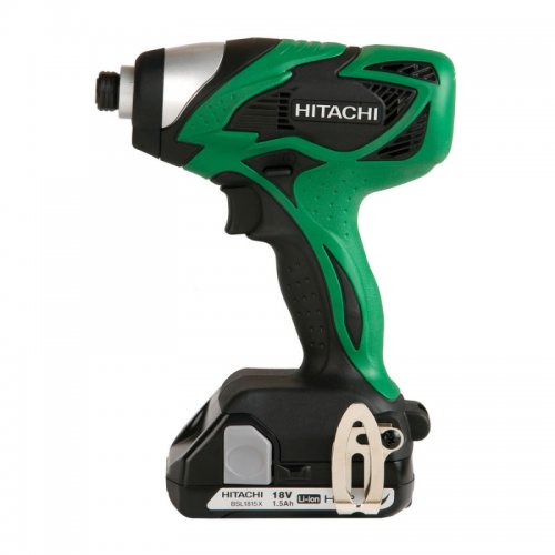 Hitachi 18V Cordless Impact Driver