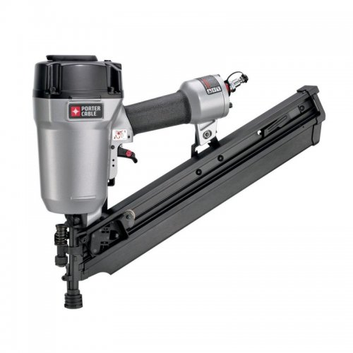 Porter-Cable 30° Clipped-Head Framing Nailer
