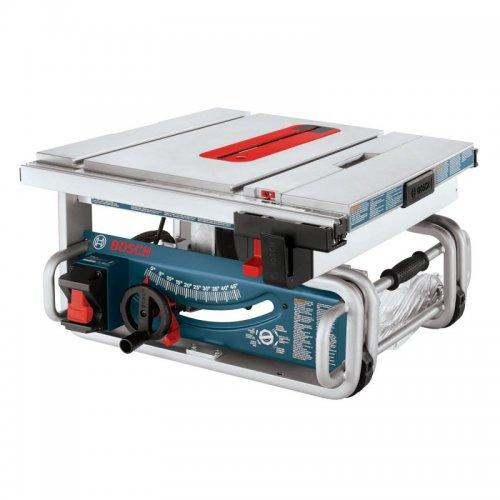 "Bosch 10"" Benchtop Tablesaw #GTS1031"