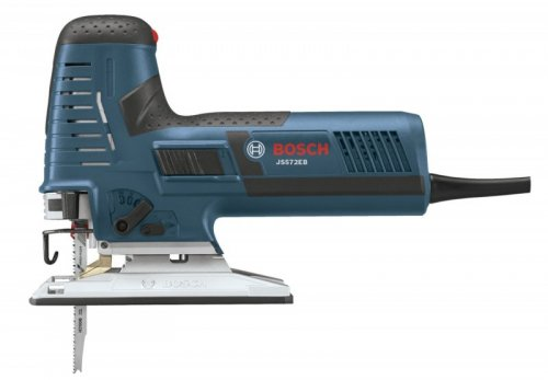 Bosch JS572EBN Barrel Grip Jigsaw