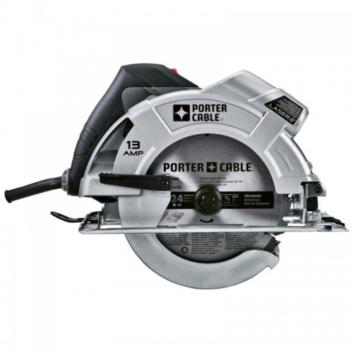 Porter-Cable PC13CSL Circular Saw
