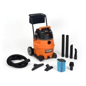 Ridgid 16-Gallon Wet/Dry Vacuum