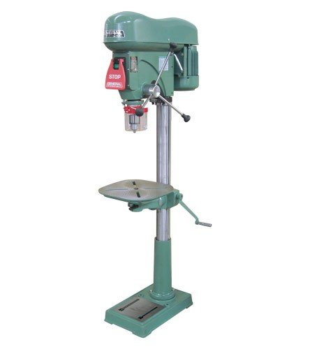 "General International 17"" Drill Press"