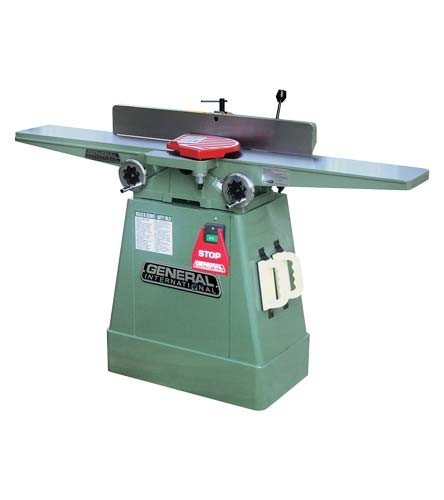 "General International 6"" Jointer"