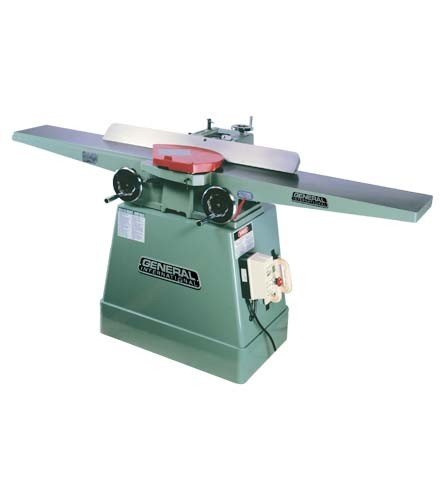 "General International 8"" Jointer"