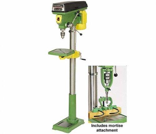 """Woodtek 16.5"""" Drill Press"""