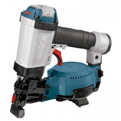 Bosch Coil Roofing Nailer