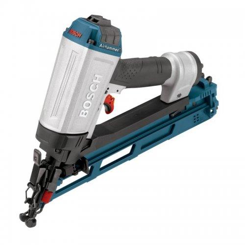 Bosch 15-Gauge Angled Nailer