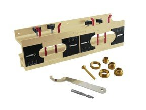 General Tools Mortise & Tenon Jig