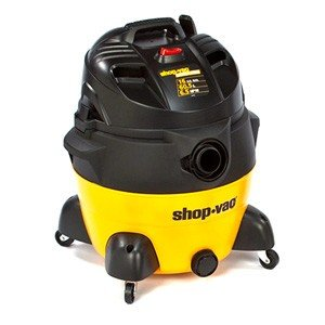 Shop-Vac Ultra-Pro 16-gallon wet/dry vacuum