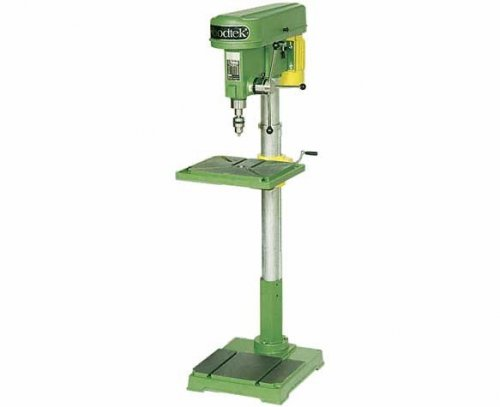 "Woodtek 21"" Floor Drill Press"