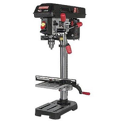 "Craftsman 10"" Benchtop Drill Press"