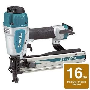 Makita Medium Crown Stapler