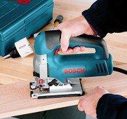 Bosch 1590EVSL Top-Handle Jigsaw