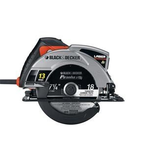 Black & Decker CS1030L Circular Saw