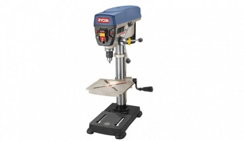 "Ryobi 10"" Benchtop Drill Press"
