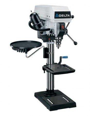 """Delta 12"""" Benchtop Drill Press"""