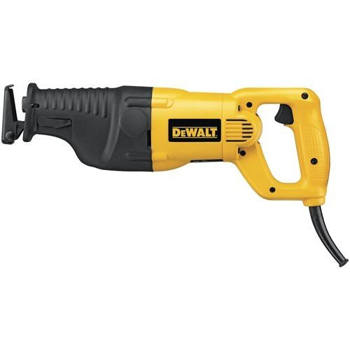 DeWalt 12-Amp Reciprocating Saw #DW310K