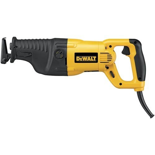 DeWalt 13-Amp Reciprocating Saw #DW311K