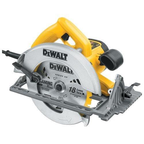 DeWalt DW368 Circular Saw