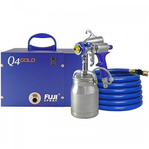 Fuji HVLP Turbine Spray Gun