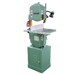 "General International 15"" Adjustable-Height Bandsaw"