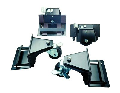 Jet Clamp-On Castors