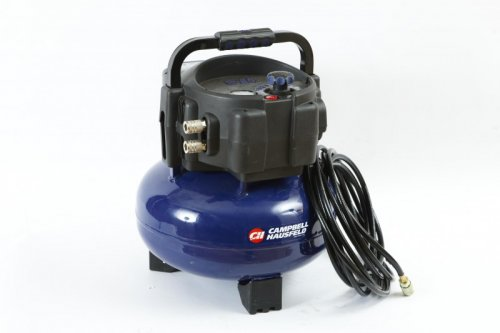 Campbell Hausfeld 6-Gallon Air Compressor