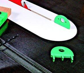 Micro Jig Thin Kerf Splitters