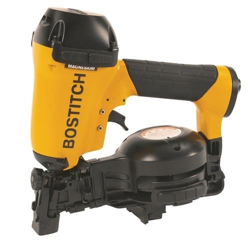 Bostitch Coil Roofing Nailer