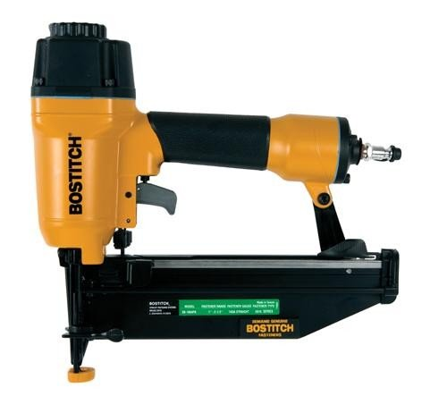 Bostitch 16-Gauge Straight Nailer