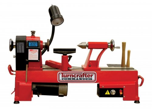 "Penn State Turncrafter 12"" VS Midi-Lathe"