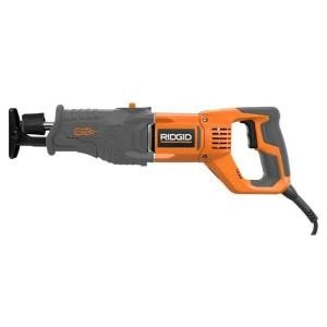 Ridgid 9-Amp Reciprocating Saw #R3002