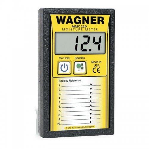 Wagner Moisture Meter