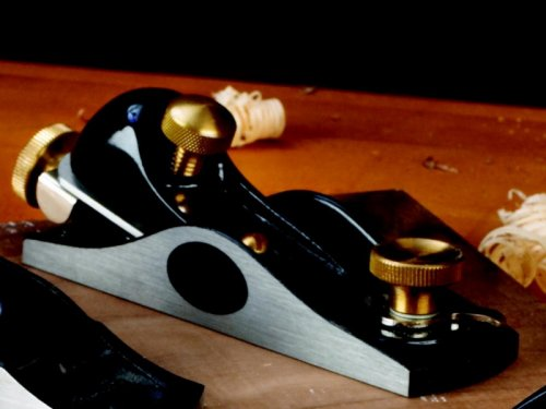 Anant Low Angle Block Plane