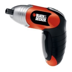 Black & Decker Palm Driver