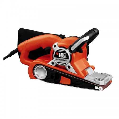 Black & Decker DS321 Portable Belt Sander