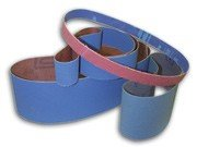 Blue Zirconia Sanding Belts