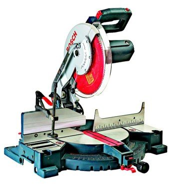 "Bosch 3912 12"" Compound Mitersaw"