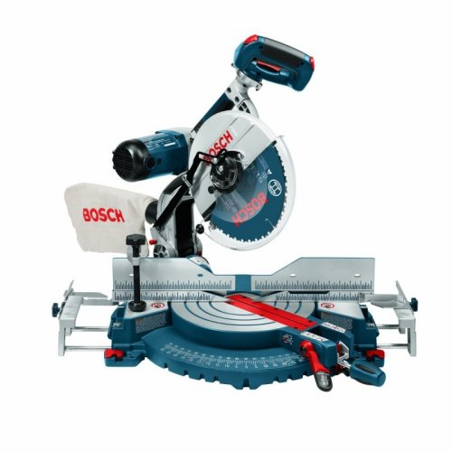Bosch 4212 Dual-Bevel Sliding Compound Mitersaw