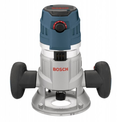 Bosch MRF23EVS Fixed Base Router