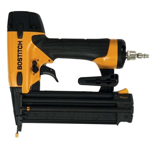 Bostitch 18-Gauge Brad Nailer