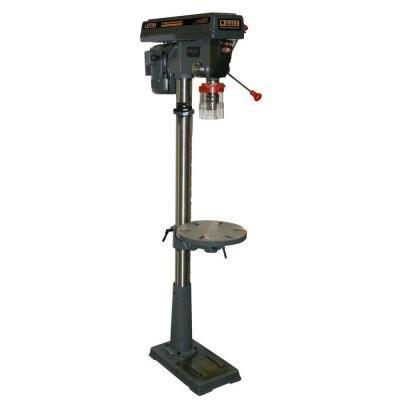 Buffalo Tools 16-Speed Drill Press