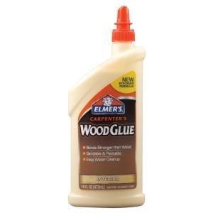 Elmer's Carpenters Wood Glue