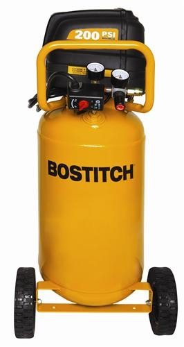 Bostitch 15-Gallon Air Compressor