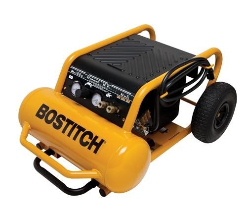 Bostitch 4.5-Gallon Wheeled Compressor